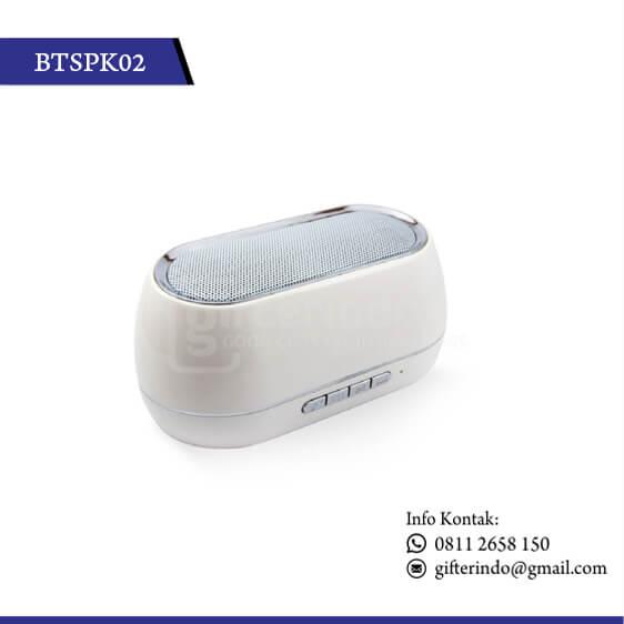BTSPK02 Gadget Accesories Speaker Custom Logo