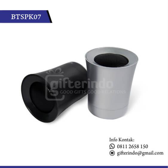 BTSPK07 Gadget Accesories Speaker Bluetooth Tabung