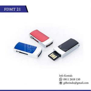 FDMT21 Flashdisk Metal