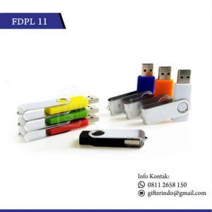 FDPL11 Flashdisk Plastik