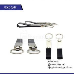 GKL03H Gantungan Kunci Metal