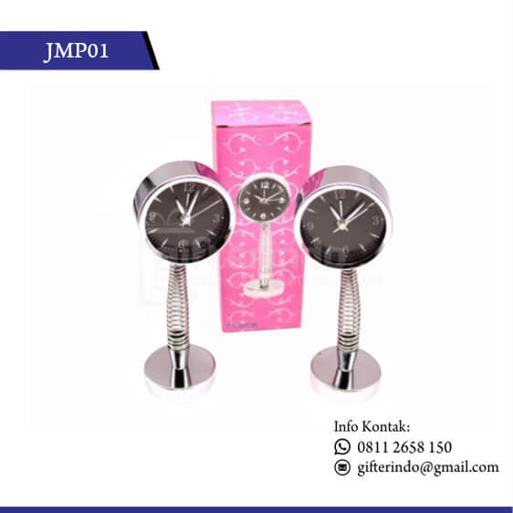 JMP01 Jam Meja Peer