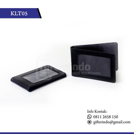 KLT05 Name Card Kulit