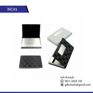Office Suplies Name Card Holder Souvenir kantor