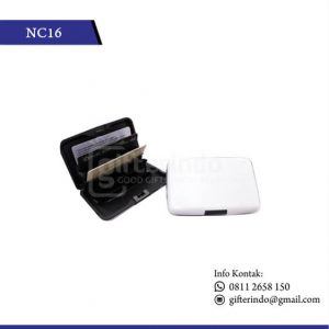 NC16 Office Suplies Name Card Holder Multi Slot