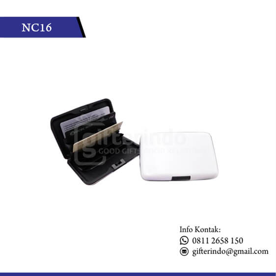 NC16 Office Suplies Name Card Holder Multi Slot