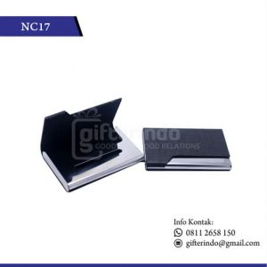NC17 Office Suplies Name Card Holder Eksklusif
