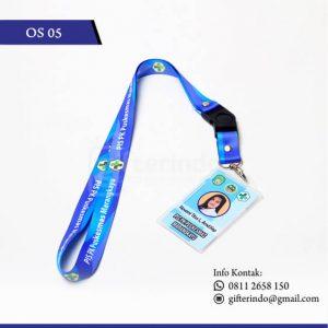 OS05 Id Card Puskesmas Marangkayu