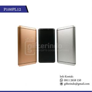 P100PL12 Powerbank 10000 mAh