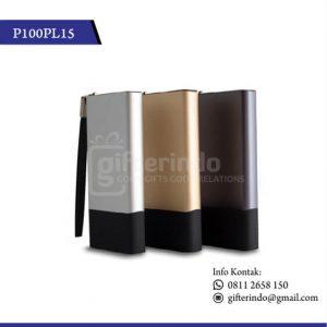 P100PL15 Powerbank 10000 mAh
