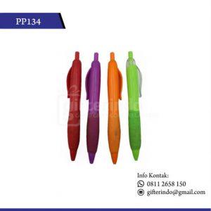 PP134 Pulpen Promosi Ekslusif Jogja