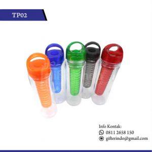 TP02 Drinkware Plastik
