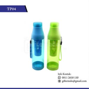 TP04 Drinkware Plastik Bottle