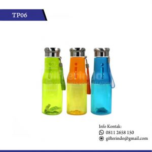TP06 Drinkware Plastik