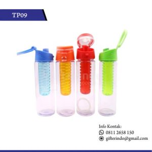 TP09 Drinkware Plastik
