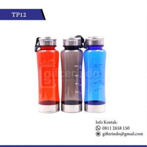 TP12 Drinkware Plastik Eksklusif