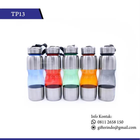 TP13 Drinkware Plastik Variasi Stenlis