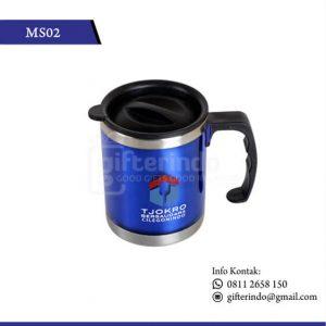 mug stenlis custom