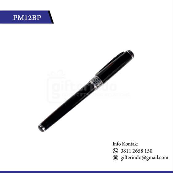 PM12BP Pulpen Promosi Eksklusif