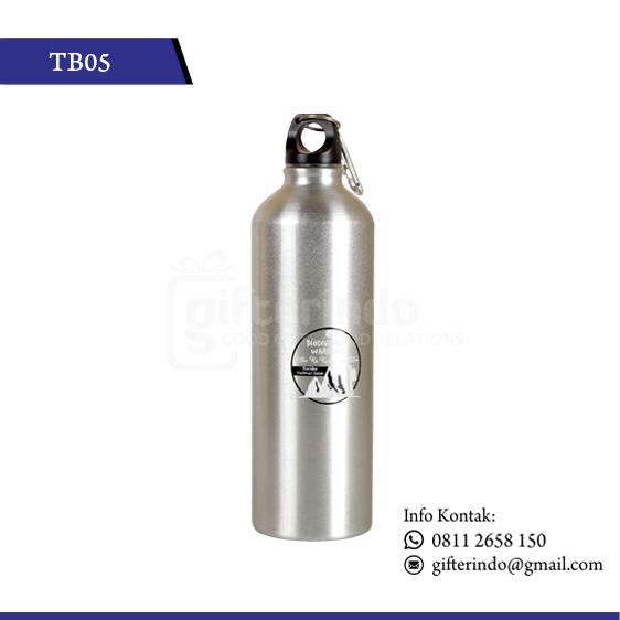 TB05 Drinkware Stenlis Silver 500ml