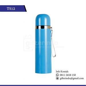 TS12 Drinkware Biru Glossy
