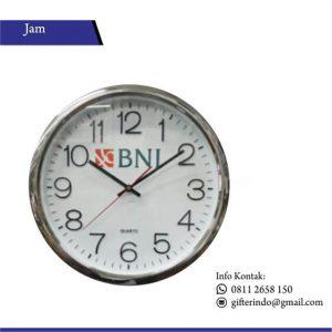 CII 2019 Jam Ekslusif DW Silver BNI