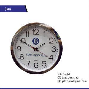 CII 2024 Jam Ekslusif Bank Indonesia