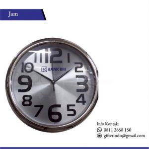 CII 2055 Jam Ekslusif Bank BRI
