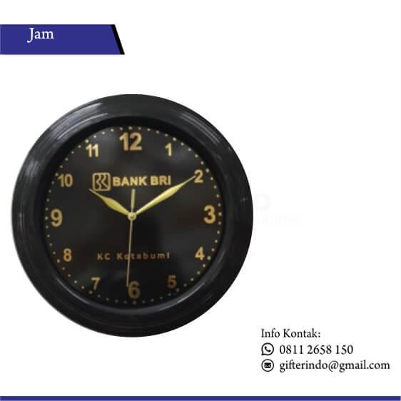 CII PT 2019 DB BLACK Jam Ekslusif Bank BRI