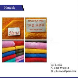 HAN 04 - Handuk Mutia Berkualitas