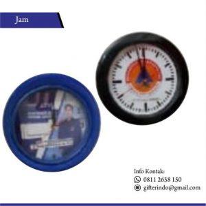 JD 02 - Jam Dinding Custom Promosi