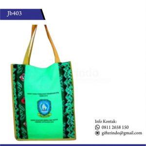 JB403 - Tas Jinjing Batik Ekslusif
