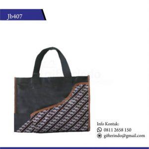 JB407 - Tas Jinjing Batik Berkualitas