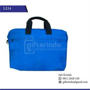 L214 - Tas Laptop Custom Berkualitas