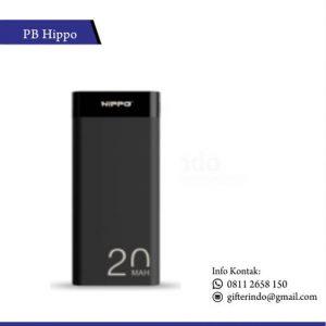 PBH05 - Powerbank Terbaik Hippo Evo 2