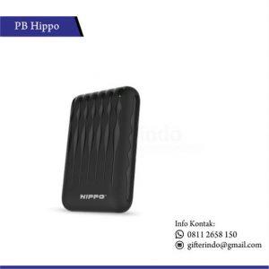 PBH12 - Powerbank Hippo Furry Custom