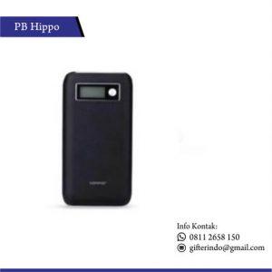 PBH16 - Powerbank Hippo Kaze Berkualitas