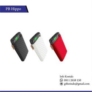 PBH17 - Powerbank Hippo NOHA 2 Berkualitas