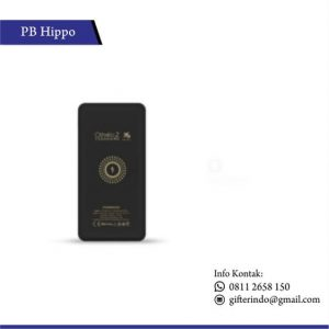 PBH18 - Powerbank Hippo Othello