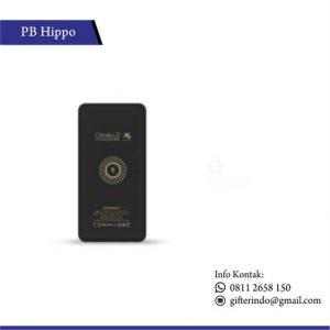 PBH18 - Powerbank Hippo Othello