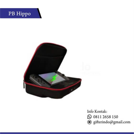 PBH21 - Powerbank Hippo Prime Nitendo