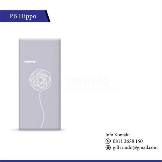 PBH24 - Powerbank Hippo Swift Custom