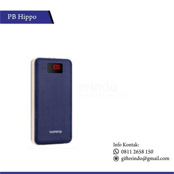 PBH26 - Powerbank Hippo Viure Unik