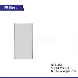 PBH27 - Powerbank Hippo Zippy 2 Berkualitas