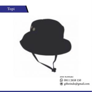 TOP 01 - Topi Rimba Custom Promosi