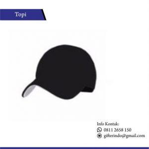 TOP 05 - Topi Custom Rapel Polos