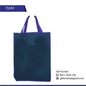TJ503 - Tas Jinjing Kain Polos