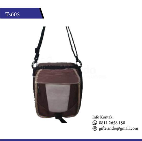 Ts605 - Tas Slempang Casual Custom