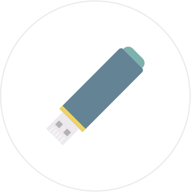 Icon Flashdisk Gifterindo