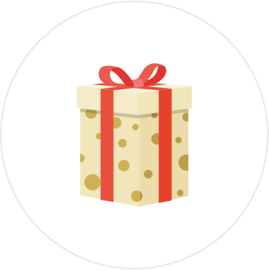 Icon Gift Set Gifterindo